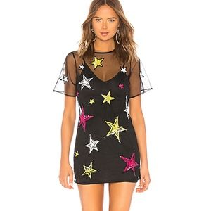 H:ours Star Dress